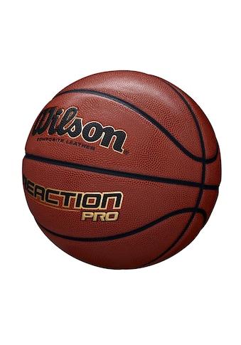 Wilson Basketball »REACTION PRO« kaufen