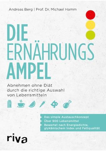 Buch »Die Ernährungsampel / Andreas Berg, Michael Hamm« kaufen