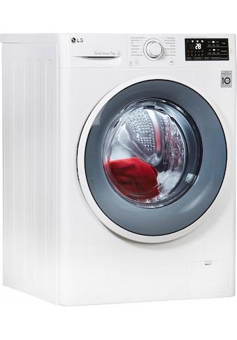 LG Waschmaschine F14WM7LN0 kaufen