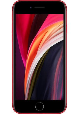"""Apple Smartphone »iPhone SE«, (11,94 cm/4,7 """", 64 GB Speicherplatz, 12 MP Kamera),... kaufen"""