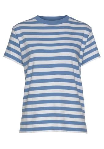 Marc O'Polo T-Shirt, im Streifendesign kaufen