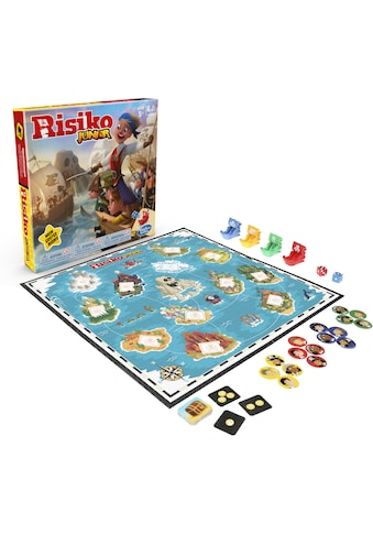 Hasbro Spiel »Risiko Junior«, Made in Europe kaufen