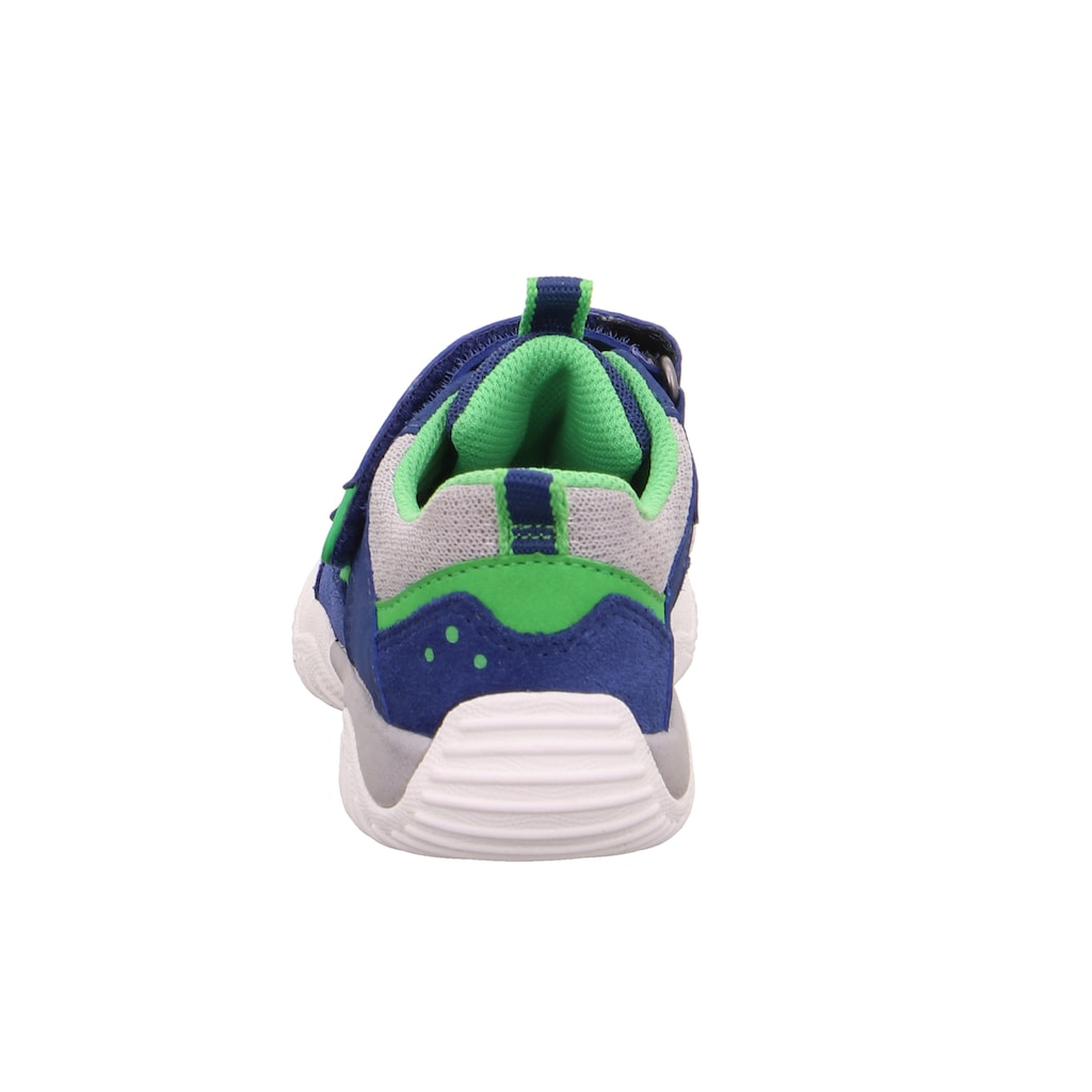 Superfit Sneaker »Storm«, Mit Weiten-Meßsystem: mittel