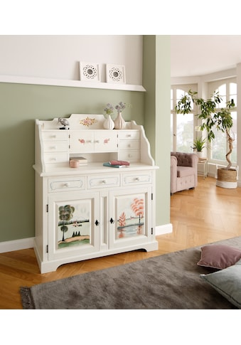 Premium collection by Home affaire Sekretär »Sophia« kaufen
