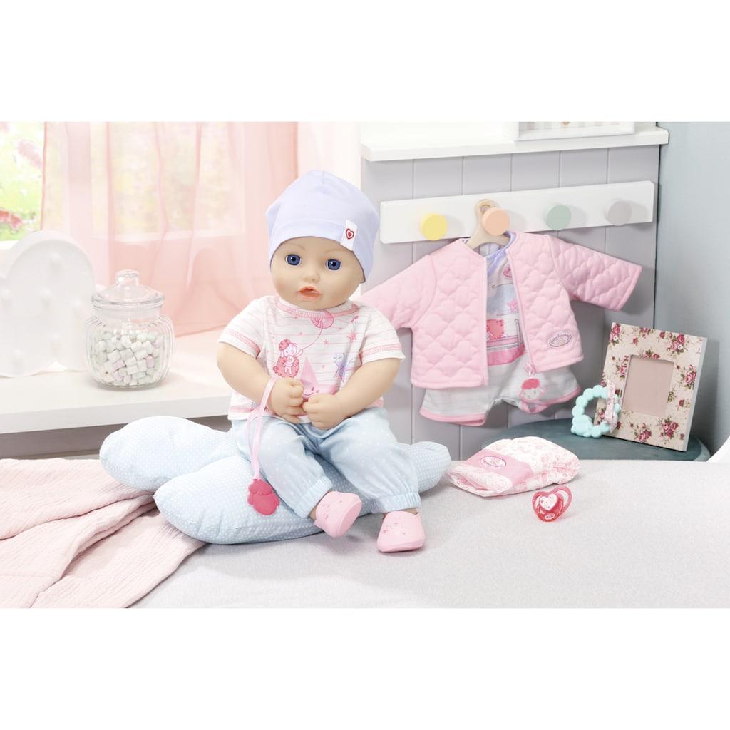 Baby Annabell Puppenkleidung »Kombi Set«, (Set, 10 tlg.)