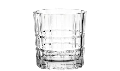 LEONARDO Glas »SPIRITII«, (Set, 4 tlg.), extravagantes Design kaufen