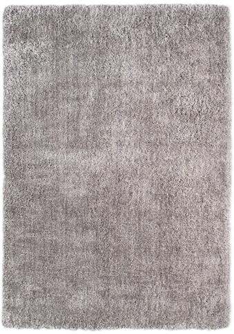 Andiamo Hochflor-Teppich »Monroe«, rechteckig, 25 mm Höhe, besonders weich durch... kaufen