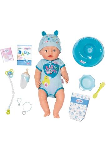 Baby Born Babypuppe »Soft Touch Boy«, (10 tlg.) kaufen