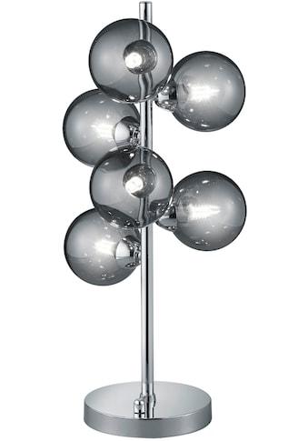 TRIO Leuchten Tischleuchte »ALICIA«, G9, 1 St. kaufen