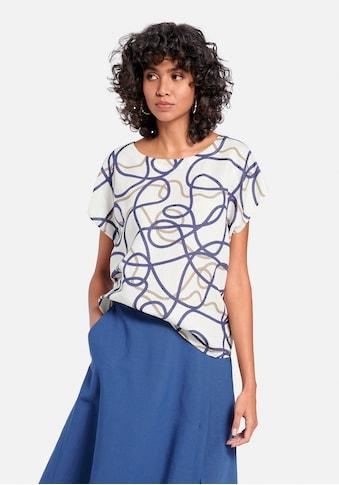 Peter Hahn Shirtbluse »Bluse zum Schlupfen« kaufen