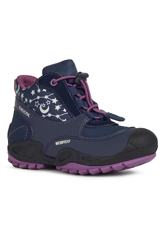 Geox Kids Winterboots »NEW SAVAGE GIRL« kaufen