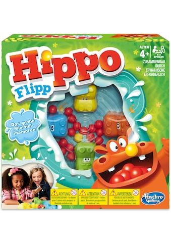 """Hasbro Spiel, """"Hippo Flipp"""" kaufen"""