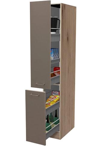 Flex-Well Apothekerschrank »Riva« kaufen