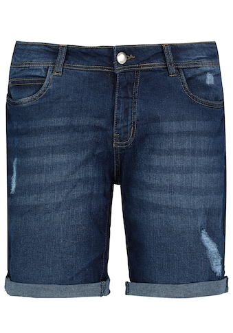 SUBLEVEL Jeansbermudas kaufen