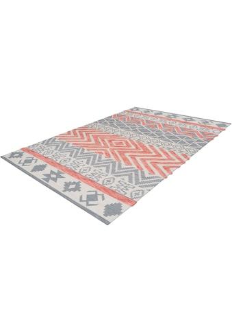 Arte Espina Teppich »Ethnie 100«, rechteckig, 10 mm Höhe, Wohnzimmer kaufen