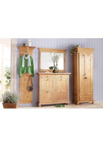 Home affaire Garderoben-Set »Helma«, (Set, 4 tlg.) kaufen