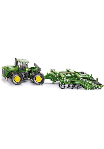 Siku Spielzeug-Traktor »SIKU Farmer, John Deere 9630 mit Amazone Centaur« kaufen