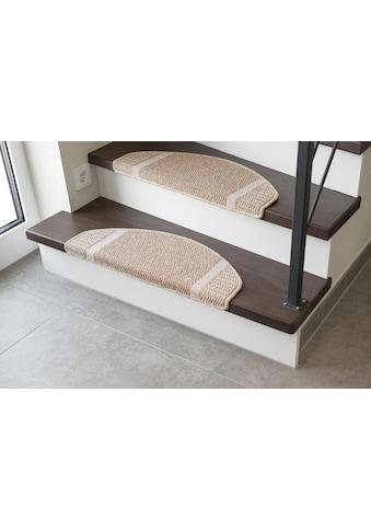Andiamo Stufenmatte »Runner«, halbrund, 9 mm Höhe, erhältlich als Set mit 2 Stück oder 15 Stück kaufen
