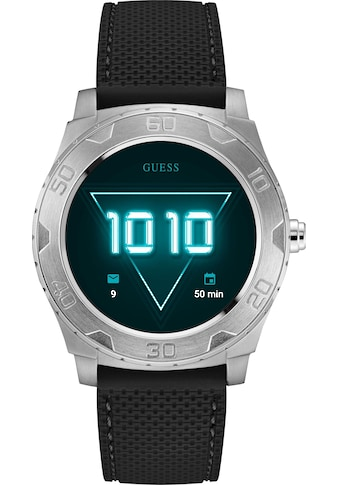 GUESS CONNECT Smartwatch »ACE, C1001G6«, (Android Wear) kaufen