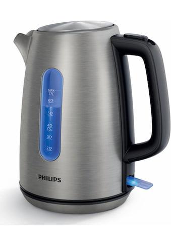 Philips Wasserkocher »HD9357/10«, 1,7 l, 2200 W kaufen