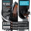 Arendo Zitruspresse »Saftpresse mit 2 Presskegeln«, 85 W, 85 W
