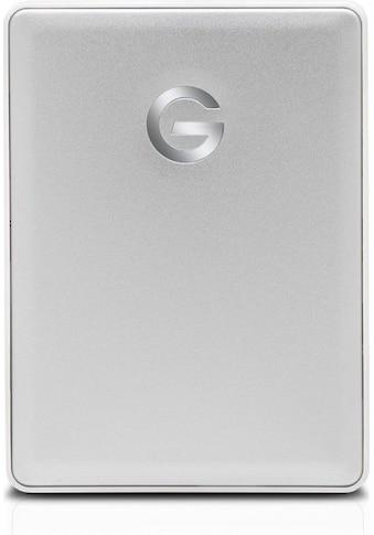 G-Technology externe HDD-Festplatte »Externe HDD«, G-DRIVE Mobile USB-C kaufen