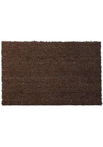 Primaflor-Ideen in Textil Fußmatte »KOKOS«, rechteckig, 17 mm Höhe, Fussabstreifer,... kaufen