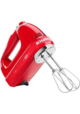 KitchenAid Handmixer Handrührer Limited Edition, 85 Watt kaufen