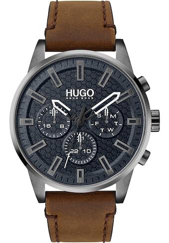 HUGO Multifunktionsuhr »#SEEK, 1530176« kaufen