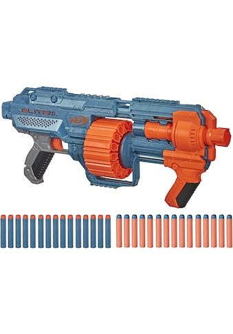 Hasbro Blaster »Nerf Elite 2.0 Shockwave RD-15«, inkl. 30 Darts kaufen