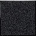Andiamo Teppichfliese »Rippe Nadelfilz«, quadratisch, 4 mm Höhe, 16 Stück (4 m²), selbstklebend, robust & strapazierfähig