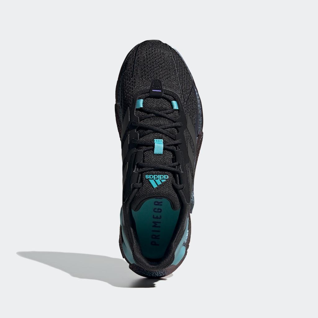 adidas Performance Laufschuh »X9000L4 BOOST PRIMEGREEN MENS«