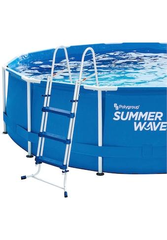 SummerWaves Poolleiter, für Aufstellbecken kaufen