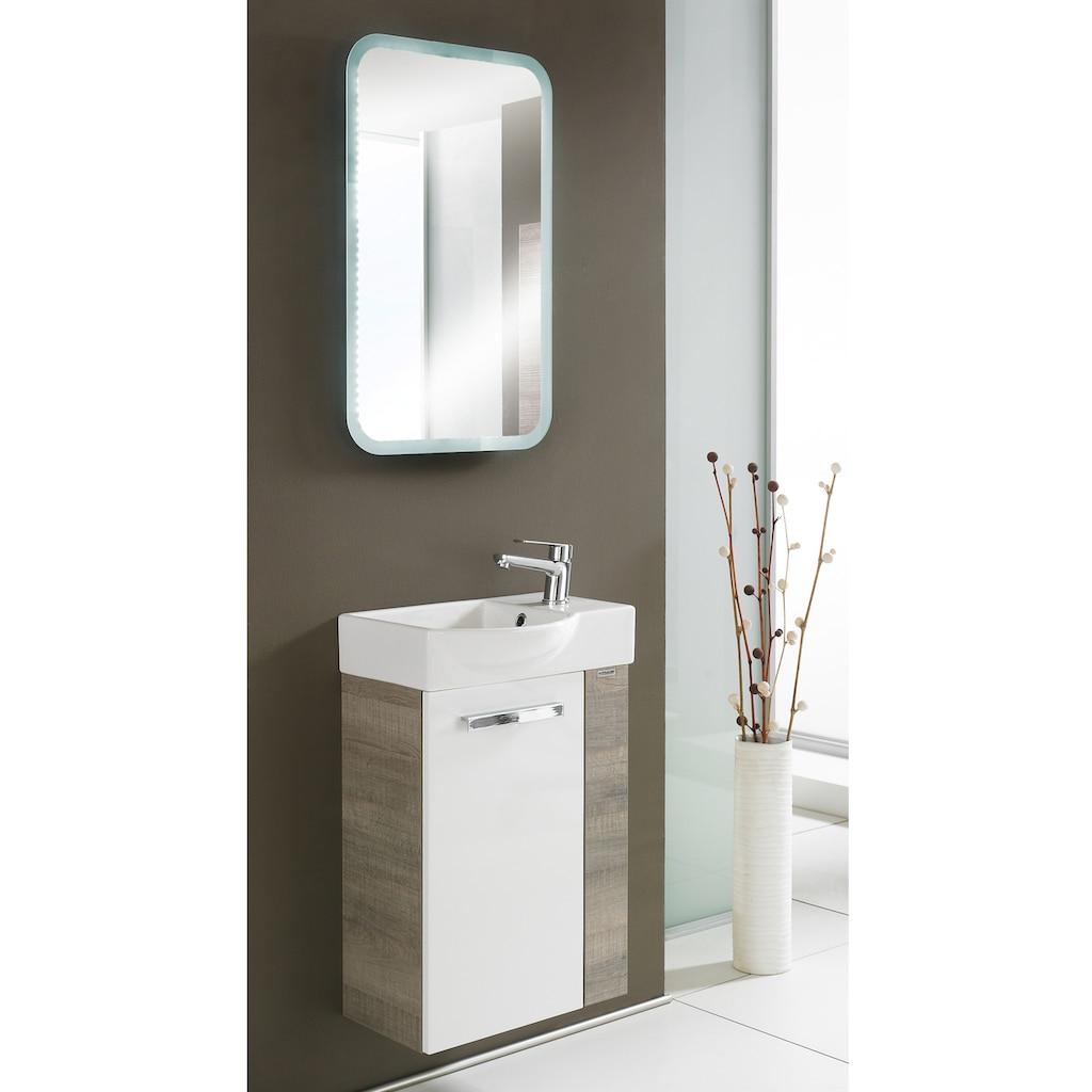FACKELMANN Badspiegel »A-Vero«, Breite 45 cm