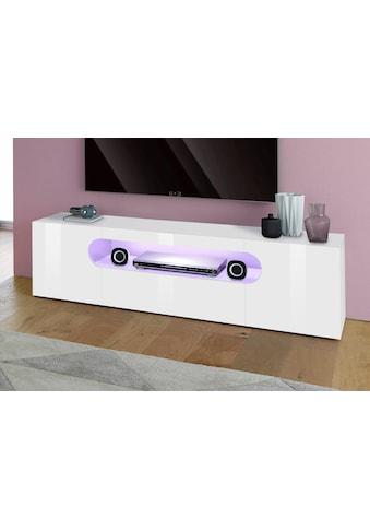 Tecnos Lowboard »Real«, Breite 150 cm kaufen