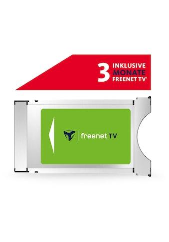 freenet TV CI+-Modul »CI+ Modul für DVB-T2 HD«, inklusive 3 Monate freenet TV kaufen