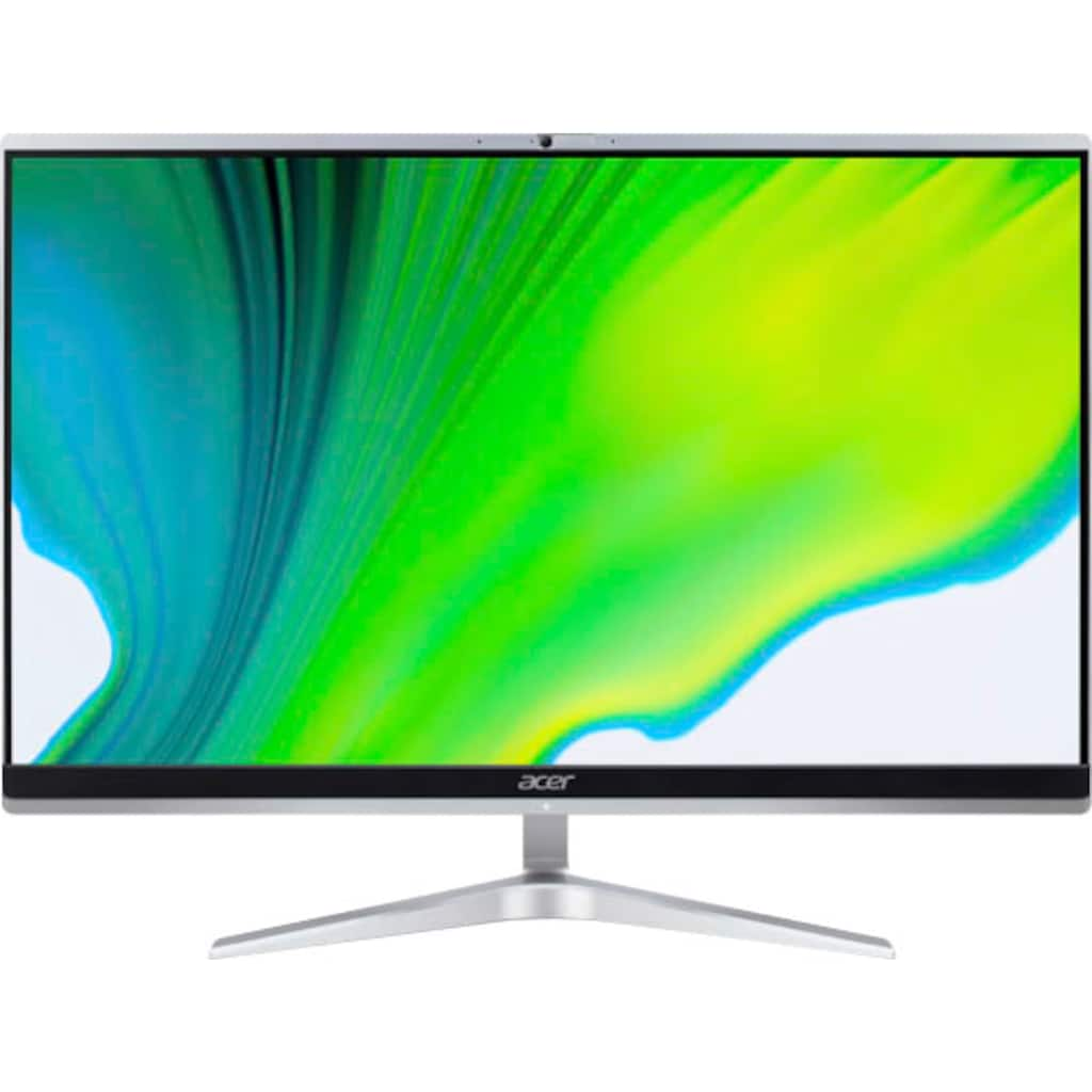 Acer All-in-One PC »Aspire C24-1650«