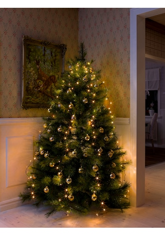 KONSTSMIDE LED Baummantel mit Ring kaufen