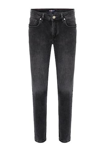 Jimmy Sanders Slim-fit-Jeans, in Coloured Denim kaufen