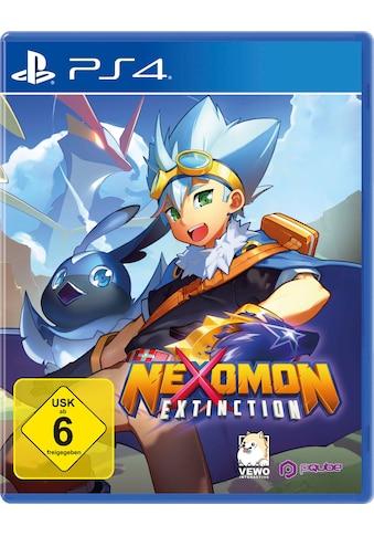 PQube Spiel »Nexomon Extinction«, PlayStation 4 kaufen