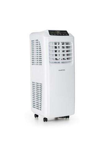Klarstein Mobile Klimaanlage Klimagerät Luftkühler Luftentfeuchter 7000BTU kaufen