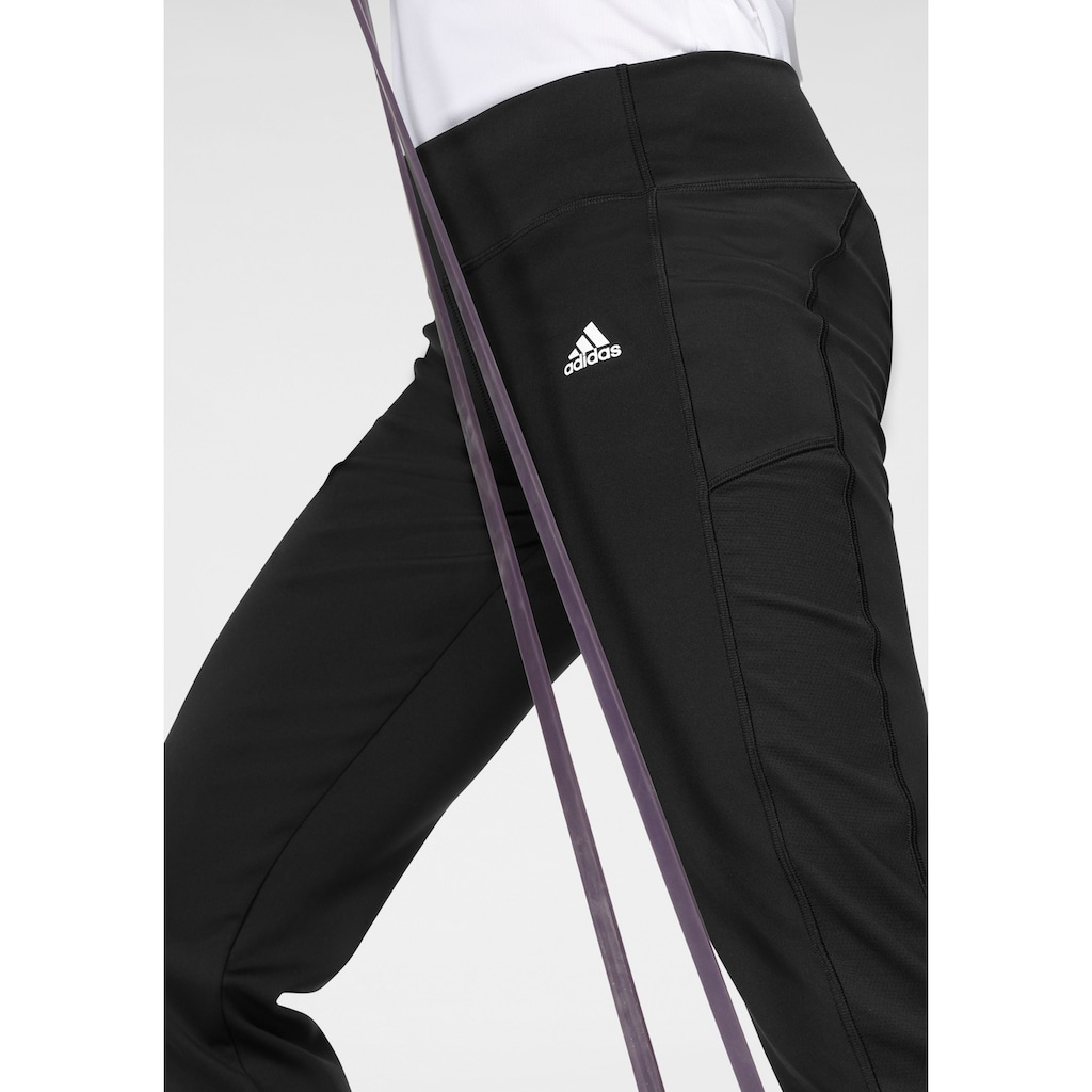 adidas Performance Jazzpants »BOOTCUT PANTS«