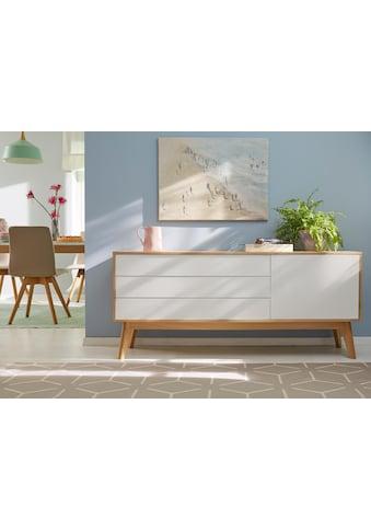 Guido Maria Kretschmer Home&Living Sideboard »Calluna« kaufen