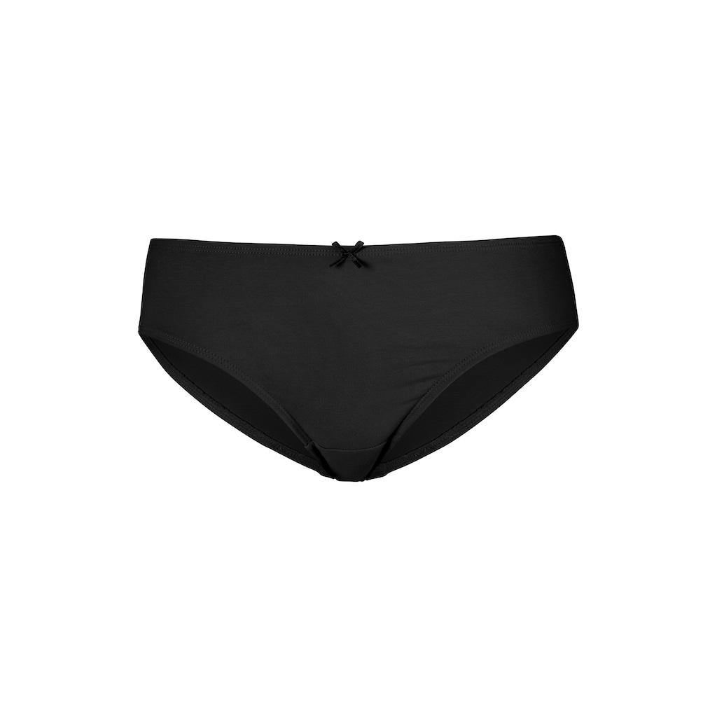 petite fleur Jazz-Pants Slips, (5 St.)