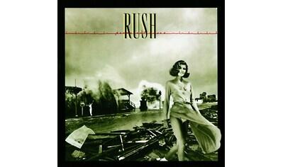 Musik-CD »Permanent Waves (Remastere / RUSH« kaufen