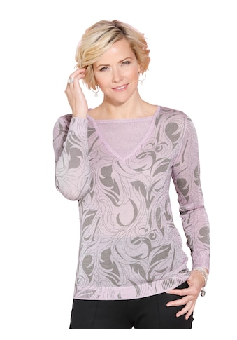 Classic 2-in-1-Pullover »Pullover« kaufen