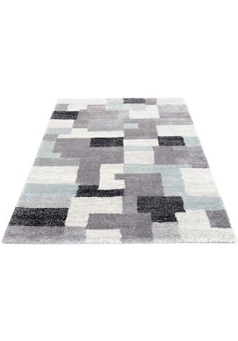 OCI DIE TEPPICHMARKE Teppich »Steady Allover«, rechteckig, 20 mm Höhe, besonders weich... kaufen
