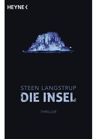 Buch »Die Insel / Steen Langstrup, Sven-Eric Wehmeyer« kaufen