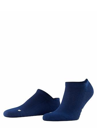 FALKE Sneakersocken »Cool Kick«, (1 Paar), mit ultraleichter Plüschsohle kaufen