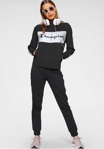 Champion Jogginganzug »Sweatsuit«, (Set) kaufen